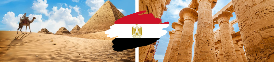 Vacanta in Egipt | Oferte Sejur Charter Avion Egipt