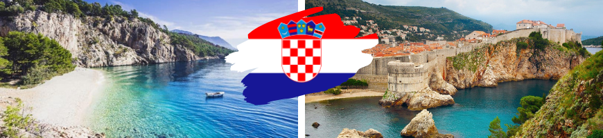Vacanta in Croatia | Oferte Sejur Charter Avion Croatia