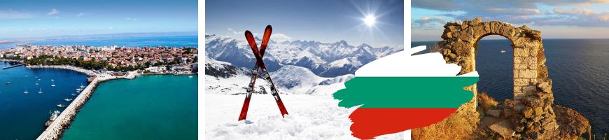 Oferte Sejur Vara Bulgaria | Cazare in Bulgaria