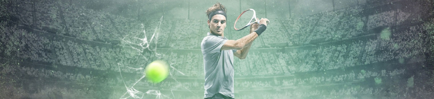 Bilete Tenis | Roland Garros | Mutua Madrid | Turneul Campionilor | BNL Italia | Turneul Campioanelor