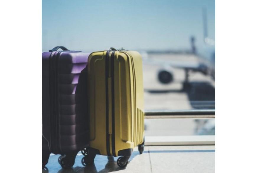 Limitele bagajelor de mana in functie de compania aeriana